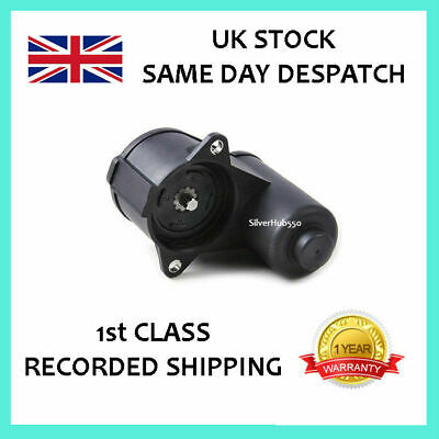 2004-2011 NEW 6 TOOTH PARKING BRAKE CALLIPER SERVO MOTOR FOR AUDI A6 /& ALLROAD