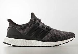 Adidas Ultra Boost 3.0 Triple Black 2.0 Size 11 (CG3038