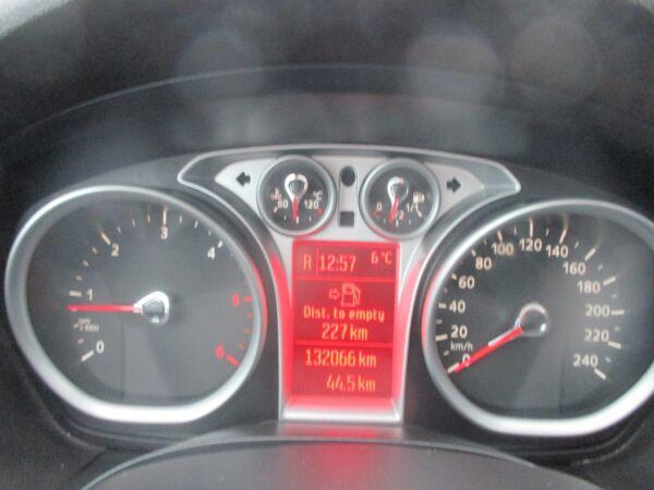 Ford Kuga 2,0 TDCi 163 Individual aut. AWD billede 13