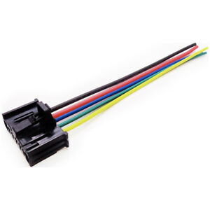 Heater-Resistor-Wiring-Harness-Fits-Fiat-Ducato-Grande-Punto-RTHR36WIRFI