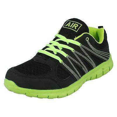 Herren Air Tech Turnschuhe - Sprint
