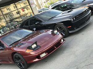 1993 Dodge Stealth R/T TwinTurbo