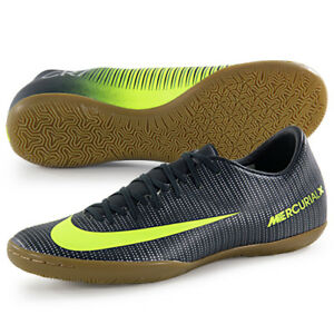 best service 06d2a 3107c Image is loading Nike-MercurialX-Victory-VI-CR7-IC-Men-039-