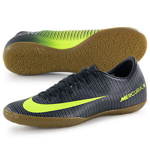 Details zu Nike MercurialX Victory VI CR7 IC Men's Indoor Soccer Shoes 852526 376 MSRP $85