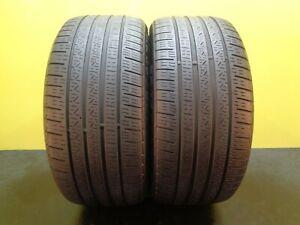 2-Tires-PIRELLI-CINTURATO-P7-ALL-SEASON-245-40-18-97H-60-LIFE-27028