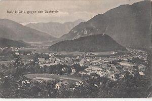 B79661-bad-ischl-gegen-den-dachstein-austria-front-back-image