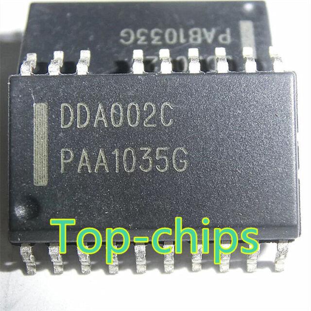 5pcs DDA002B DDA002 PWM Controller IC SOP-19