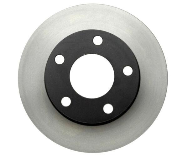 Disc Brake Rotor Rear Parts Plus P56851