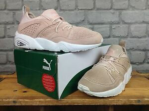 Trainers Puma Rrp Eu Suede Uk Trinomic 38 5 Pink £114 Ladies qqr8waOx1