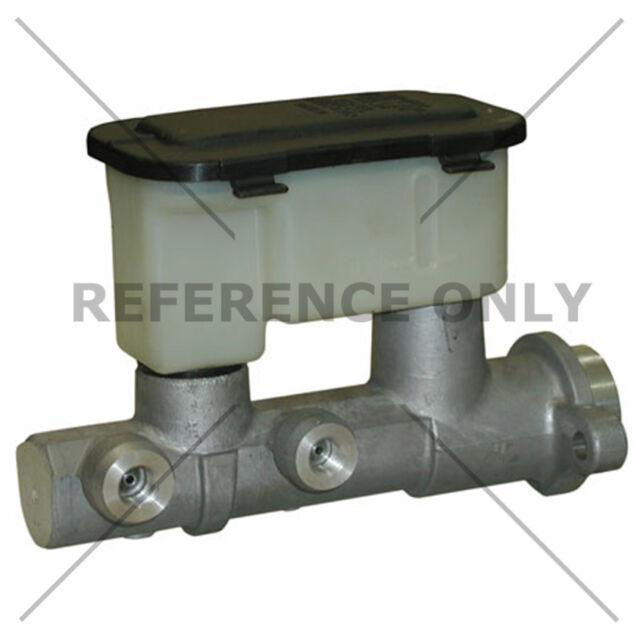 Brake Master Cylinder-Premium Master Cylinder Preferred Centric 130.66021