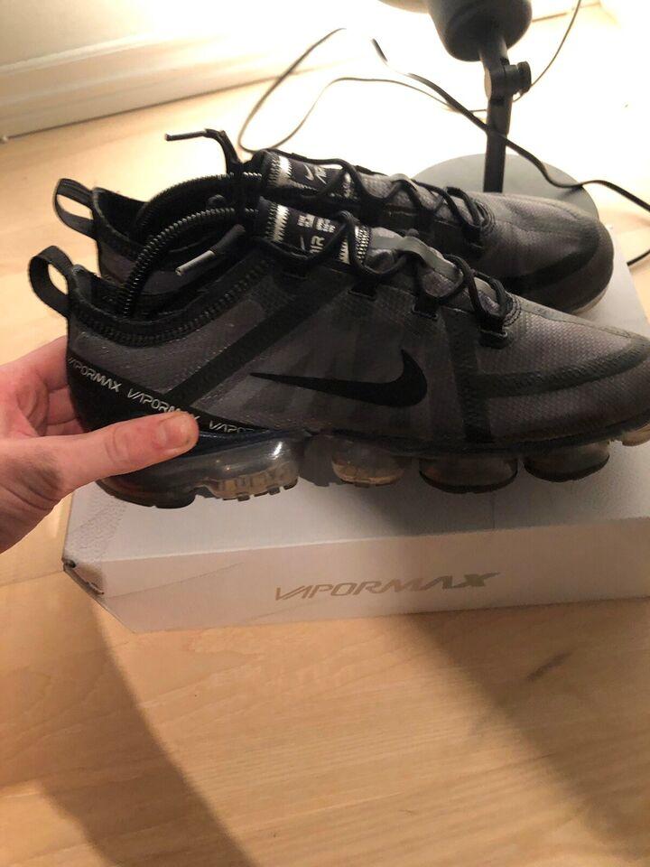 Sneakers, Nike vapormax 2019, str. – dba.dk – Køb og Salg af