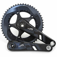 SRAM Force 22 Road Bike 11-Speed Crankset // 53/39T // 172.5mm