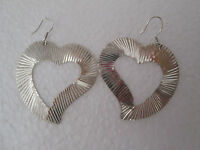 Taxco Earings Women's Fashion Jewelry 925 Sterling Silver Mexican