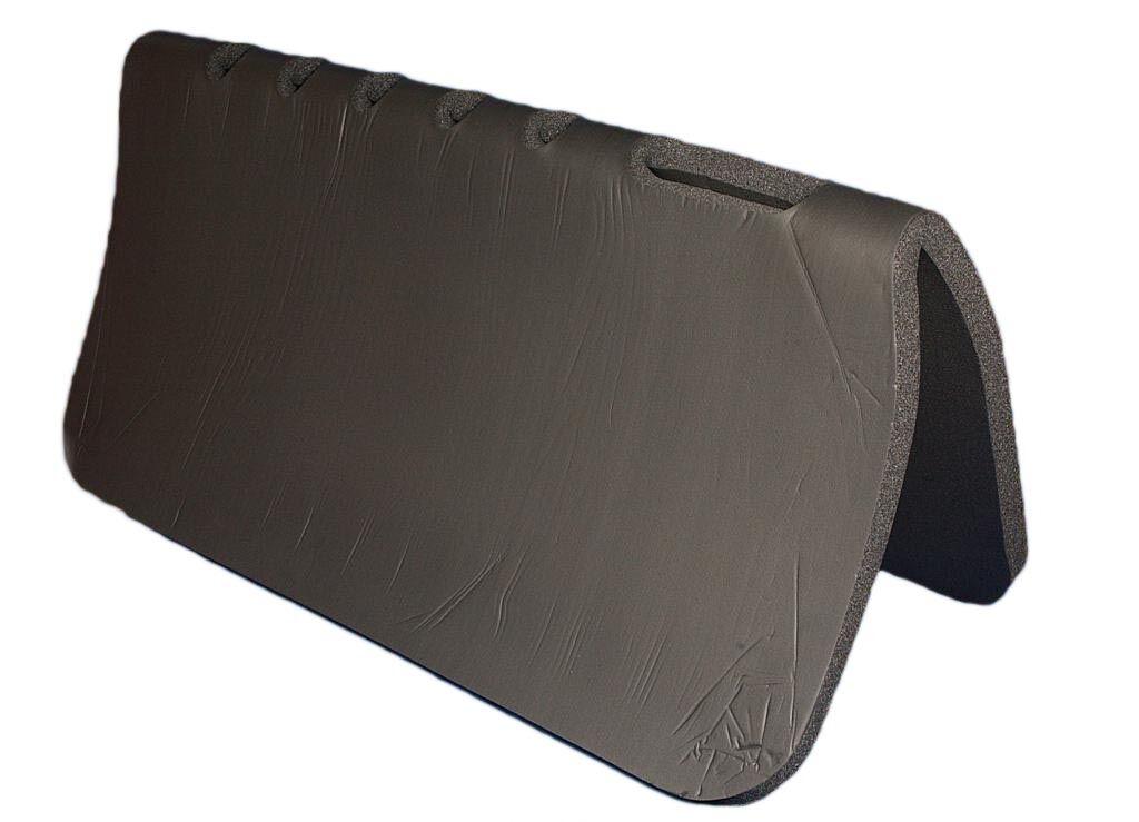 HD Profi neopreno westernpad para todos westernsättel apto ca 80 x 80cm