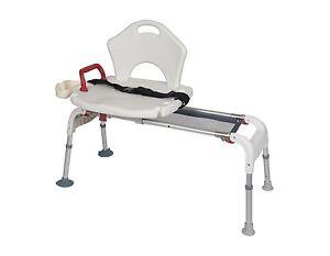 Attrayant Image Is Loading Bath Chair Seat Bench Transfer Tub Heavy Duty