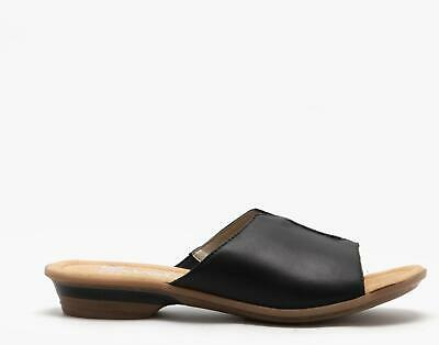 Rieker 63459-00 Ladies Womens Leather