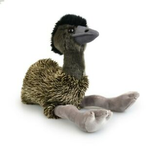 LIL-FRIENDS-EMU-PLUSH-SOFT-TOY-18CM-STUFFED-ANIMAL-BY-KORIMCO