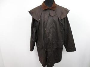 Détails sur Ciré manteau homme Devred Chasse Pêche Veste enduite Taille XL 46