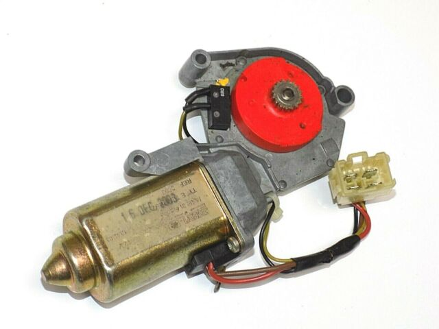 LAND ROVER DISCOVERY 2 TD5 OR V8 ELECTRIC SUNROOF MOTOR FRONT OR REAR