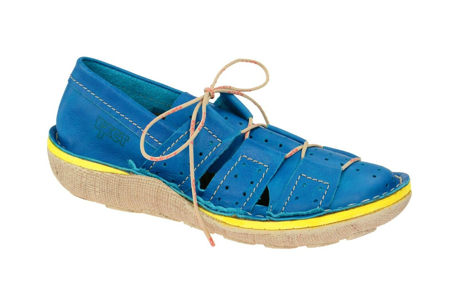 Eject Schuhe FIXE blau Herrenschuhe sportliche Halbschuhe 18293.003 NEU