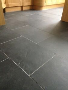 Image Is Loading Brazilian Slate Tiles Flooring 600x400 10mm Thick Calibrated