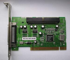SCSI-Card-Adaptec-AHA-2910B