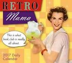 Retro Mama 2017 Daily Boxed Calendar by Sellers