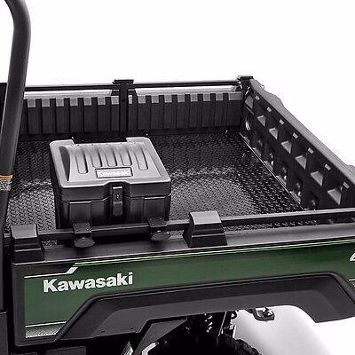 2015-2017 Kawasaki Mule KQR Easy Install Cargo Box KAF080-017 OEM UTV