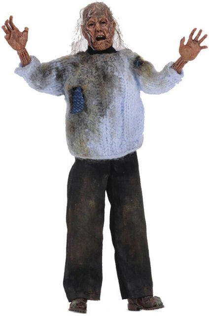 Friday The 13th 8 Inch Action Figure Retro Doll Series - Lady Of The Lake