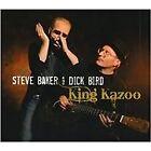 Steve Baker - King Kazoo (2009)