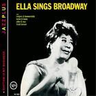 Sings Broadway (+Rhythm Is My Business) von Ella Fitzgerald (2012)