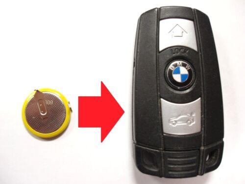 Repair service for BMW 1 E87 3 E90 5 E60 6 E63 X3 X5 Z4 E89 remote key fob