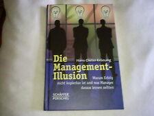 Die Management-Illusion: Warum Erfolg nicht kopierbar ist und was Manager daraus