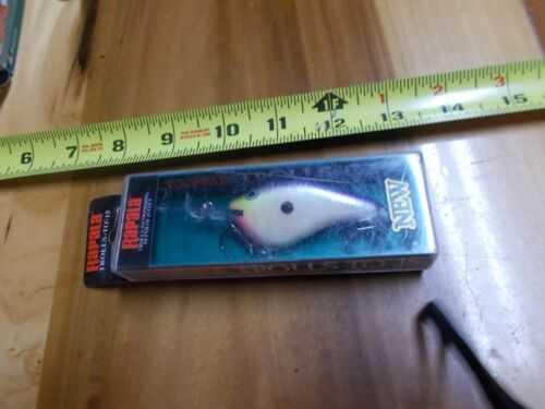 Rapala Trolls to 15 ft Shad lure TTS-15 PDS Purpledescent