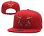 New-Hip-Hop-Men-039-s-Fiited-Baseball-Cap-Snapback-Caps-Unisex-Flat-Bill-bull-Hat-US thumbnail 12