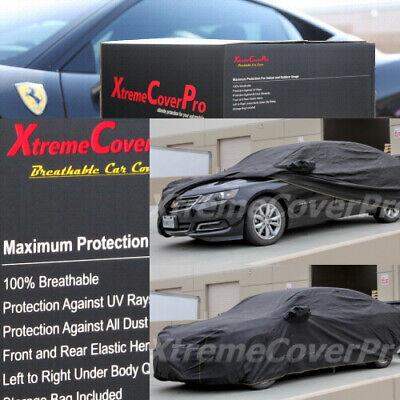 2001 2002 2003 2004 2005 2006 Lexus LS430 Breathable Car Cover w//MirrorPocket