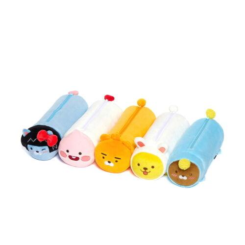 Kakao Friends Little Apeach Pencil Case Pouch Official Goods GIFT