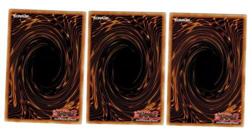 1 3 x Ruf der Gejagten LDK2-DEJ37 Boosterfrisch Auflage Common