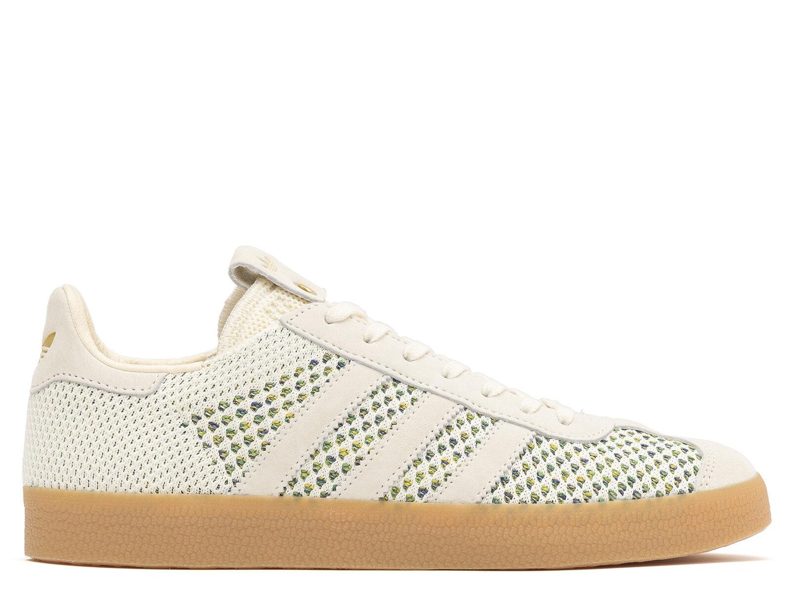 Hombre Nuevo Adidas Gazelle Pack Política Informal Zapatillas de Moda