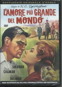 AMOUR-Plus-Grande-Del-Mondo-1956-DVD