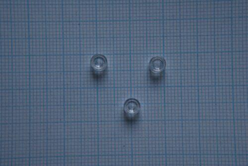 lochsteinen für grossuhren chronometers jewel holes for clocks