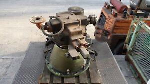 Voith hydraulic pump RKP 250 PLA OELAC PND max 420 bar