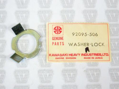 Kawasaki NOS NEW 92095-506 Washer JS JS400 Jet Ski