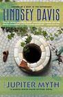 The Jupiter Myth by Lindsey Davis (2004, Paperback)