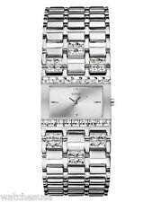 Guess Ladies Crystal Wrist Watch G95484L
