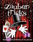 Zaubertricks (2015, Gebundene Ausgabe)