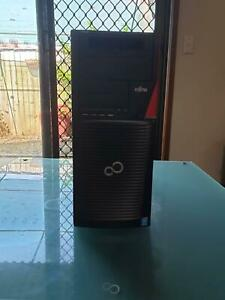 Details about Fujitsu High Spec CAD PC / Used / As new Condition Intel  Xenon