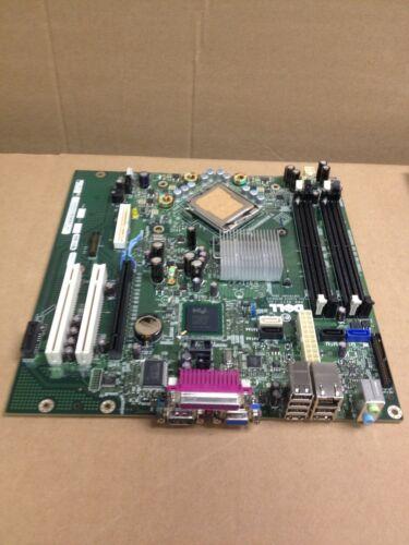 Dell Optiplex 745 Mini Tower Motherboard RF699 HR330 TY565 RF703 KW626