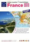 France Atlas Prix Mini by Institut Geographique National (Sheet map, 2006)