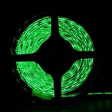6-Color Selectable 5M 5050 / 3528 SMD 150/300/600Leds Flexible LED Strip Light